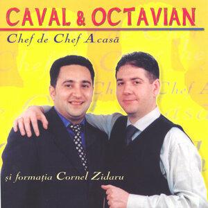 Caval & Octavian 歌手頭像