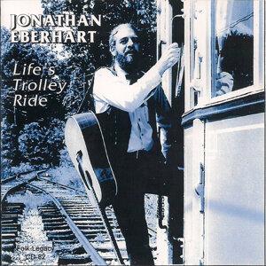 Jonathan Eberhart 歌手頭像