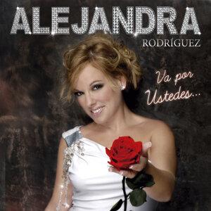 Alejandra Rodríguez 歌手頭像