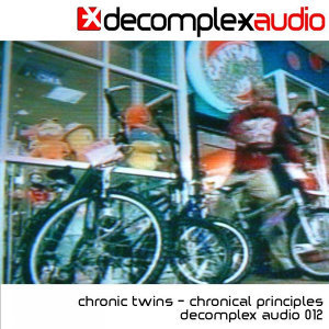 Chronic Twins [Kay D. Smith and Alex K. Katz] 歌手頭像