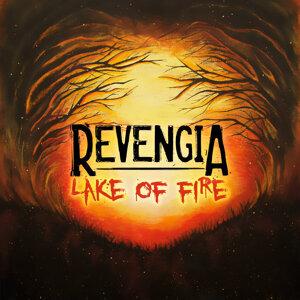 Revengia 歌手頭像