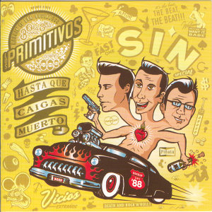 Los Primitivos 歌手頭像