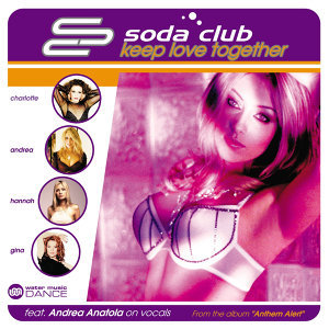 Soda Club 歌手頭像