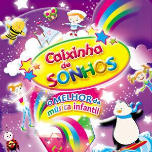 Caixinha de Sonhos 歌手頭像
