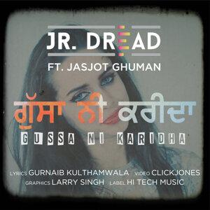 JR Dread
