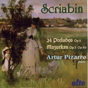 Artur Pizarro 歌手頭像