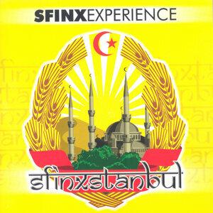 Sfinx Experience 歌手頭像