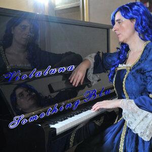Violaluna 歌手頭像