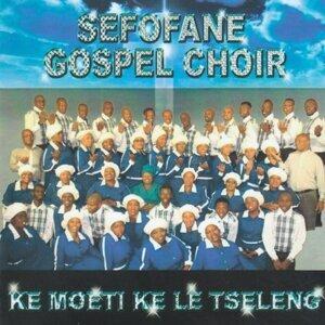 Sefofane Gospel Choir 歌手頭像