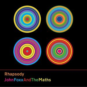 John Foxx & The Maths 歌手頭像
