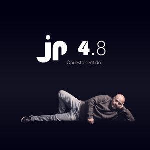 JP 4.8 歌手頭像