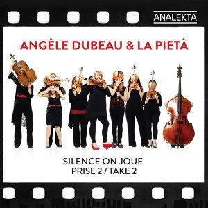 Angèle Dubeau & La Pietà 歌手頭像