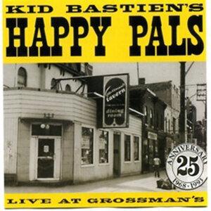 Kid Bastien's Happy Pals 歌手頭像