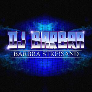 DJ Barbra 歌手頭像