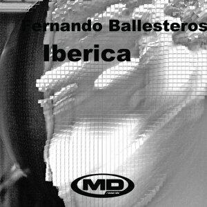 Fernando Ballesteros 歌手頭像