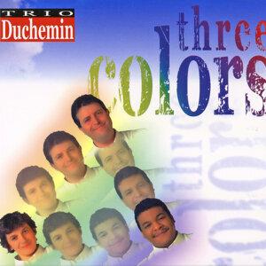 Philippe Duchemin Trio 歌手頭像