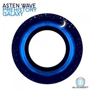 Asten Wave 歌手頭像