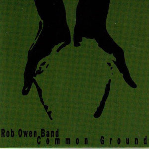 The Rob Owen Band 歌手頭像