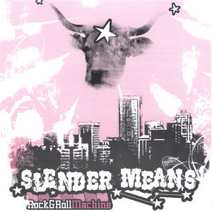 Slender Means