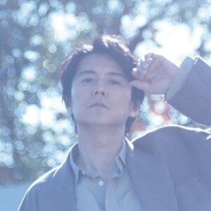 福山雅治 (Masaharu Fukuyama)