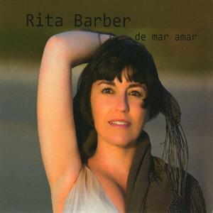 Rita Barber 歌手頭像