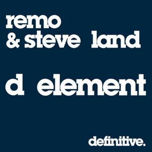 Remo, Steve Land 歌手頭像
