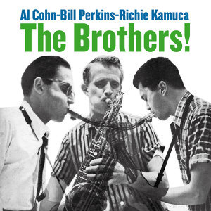 Al Cohn|Bill Perkins|Richie Kamuca 歌手頭像