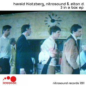Harald Klotzberg, Nitrosound and Elton D. 歌手頭像