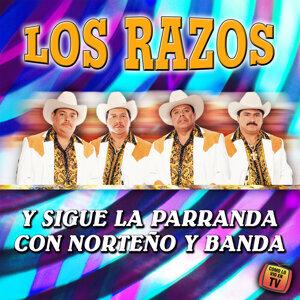 Los Razos 歌手頭像