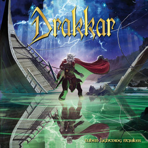 Drakkar 歌手頭像