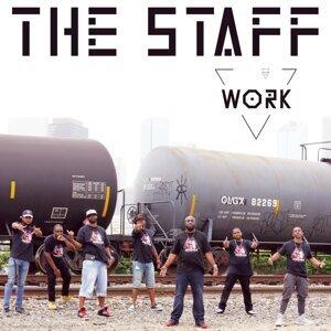 The Staff 歌手頭像