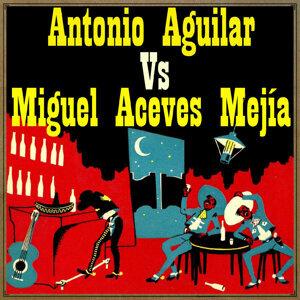 Antonio Aguilar, Miguel Aceves Mejía 歌手頭像