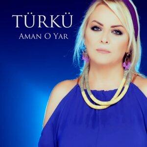 Türkü 歌手頭像