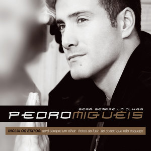 Pedro Miguéis 歌手頭像