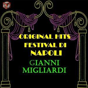 Gianni Migliardi 歌手頭像