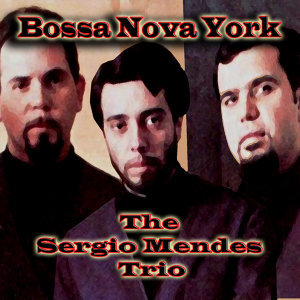 The Sergio Mendes Trio