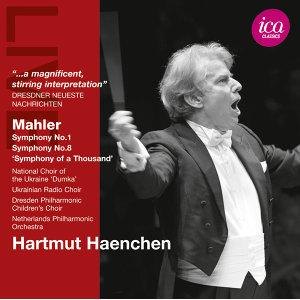 Hartmut Haenchen 歌手頭像