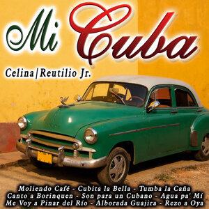 Celina|Reutilio Jr. 歌手頭像