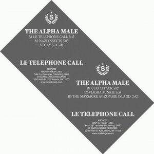 The Alpha Male 歌手頭像