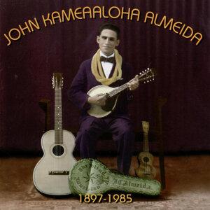 John Kameaaloha Almeida 歌手頭像