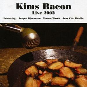 Kims Bacon 歌手頭像
