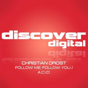Christian Drost 歌手頭像