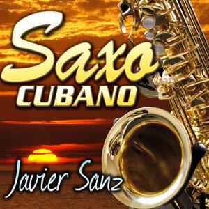 Javier Sanz 歌手頭像