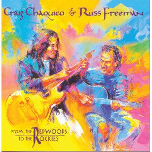 Russ Freeman & Craig Chaquico 歌手頭像