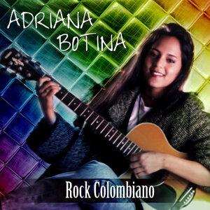 Adriana Botina 歌手頭像