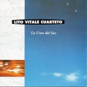 Lito Vitale Cuarteto 歌手頭像