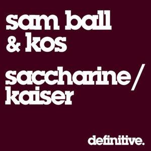 Sam Ball, Kos 歌手頭像