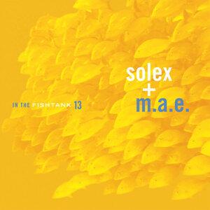 SOLEX, MAE 歌手頭像