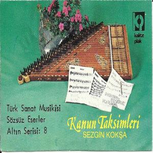 Sezgin Kokşa 歌手頭像