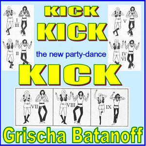 Grischa Batanoff 歌手頭像